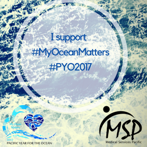 #Myoceanmaters #PYO2017