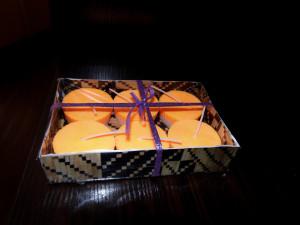 Phoenix Candles